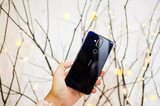 Nhiều smartphone giảm giá mạnh đầu tháng 7 ảnh 2
