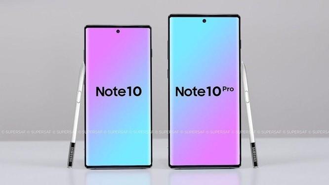 Note 9 giảm giá 3 triệu đồng tại Việt Nam khi Note 10 đã xác định ngày ra mắt ảnh 3