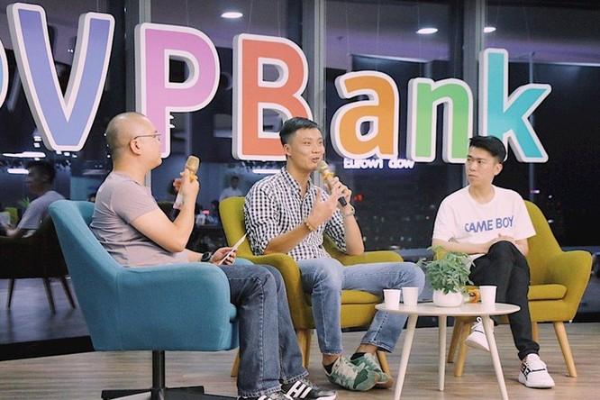 Việt Nam là thị trường rất tiềm năng cho doanh nghiệp trí tuệ nhân tạo ảnh 2