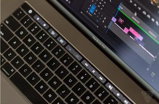 Apple có thể sắp loại bỏ bàn phím cánh bướm trên MacBook ảnh 1