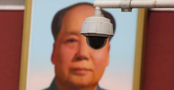Du khách đến Trung Quốc bị thu thập dữ liệu kể cả khi về nhà ảnh 1
