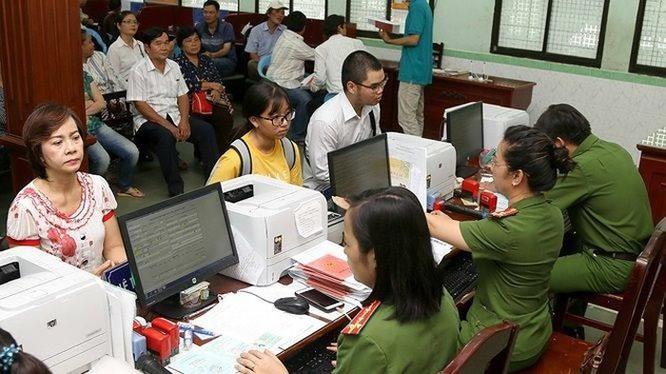 Đã cấp 1,9 triệu số định danh cá nhân cho trẻ em khi đăng ký khai sinh ảnh 1