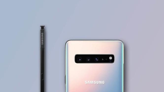 Đối tác Samsung xây nhà máy làm thấu kính ở Việt Nam ảnh 2