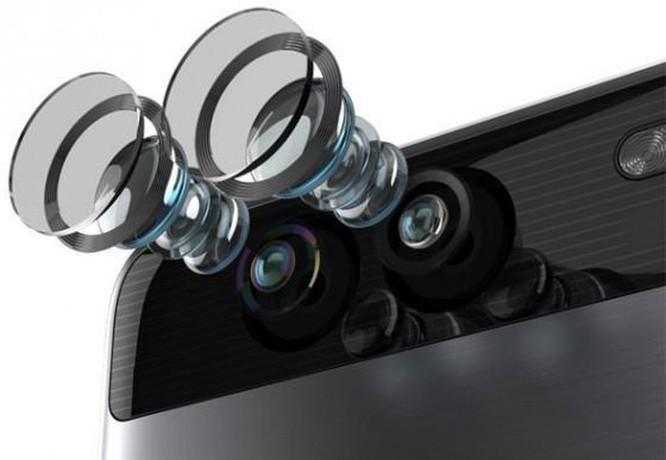 Đối tác Samsung xây nhà máy làm thấu kính ở Việt Nam ảnh 1