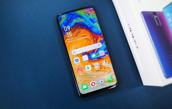 Loạt smartphone dưới 10 triệu, pin khỏe đáng chú ý ảnh 2