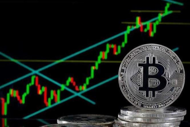 Hội nghị Blockchain châu Á: 'Bitcoin leo dốc trở lại' ảnh 1