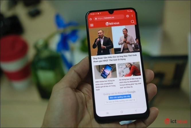 4 smartphone dưới 7 triệu này đều có những tính năng độc đáo đáng xuống tiền ảnh 6