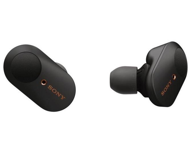 Cận cảnh tai nghe không dây 230 USD mới của Sony ảnh 1