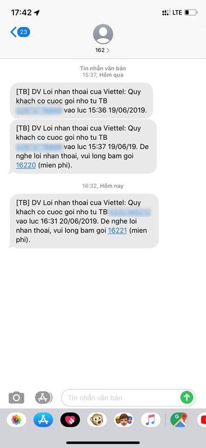 Người dùng Việt kêu trời vì iPhone không nhận cuộc gọi khi cài iOS 13 ảnh 1