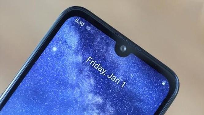 Smartphone Nokia 2.2 có đáng mua? ảnh 7