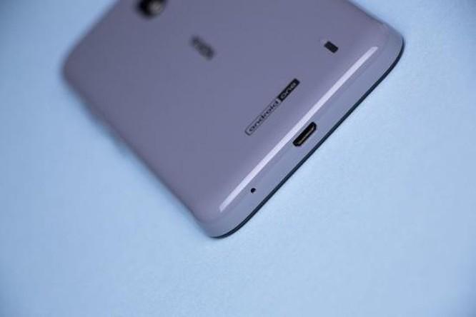 Smartphone Nokia 2.2 có đáng mua? ảnh 17