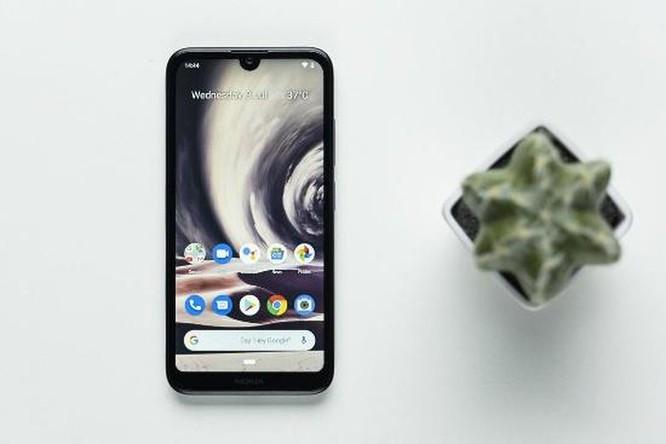 Smartphone Nokia 2.2 có đáng mua? ảnh 15