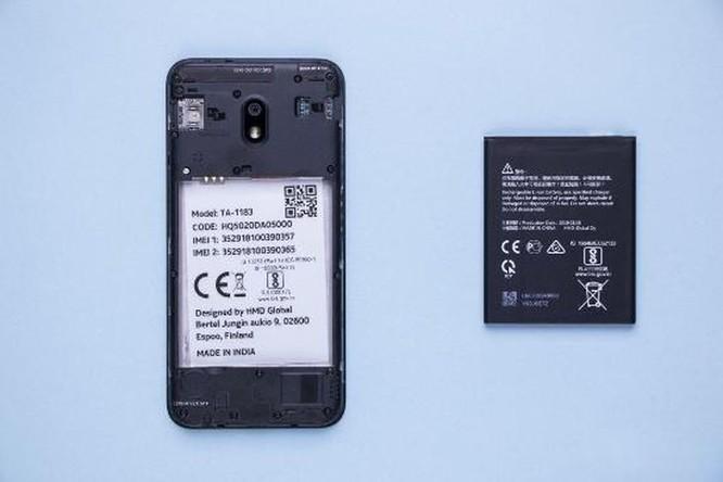 Smartphone Nokia 2.2 có đáng mua? ảnh 14