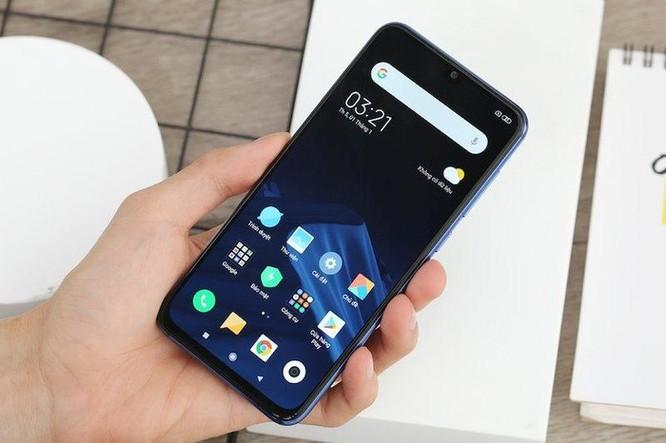 Những smartphone này sạc nhanh siêu tốc nhưng giá bán chỉ ở tầm trung ảnh 5