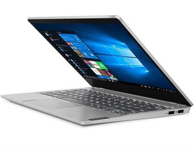 Ra mắt Lenovo ThinkBook 13s dành cho khách hàng doanh nghiệp ảnh 2