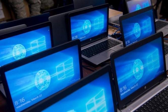 50 triệu người dùng bị ảnh hưởng vì lỗ hổng trên Windows 10 ảnh 1