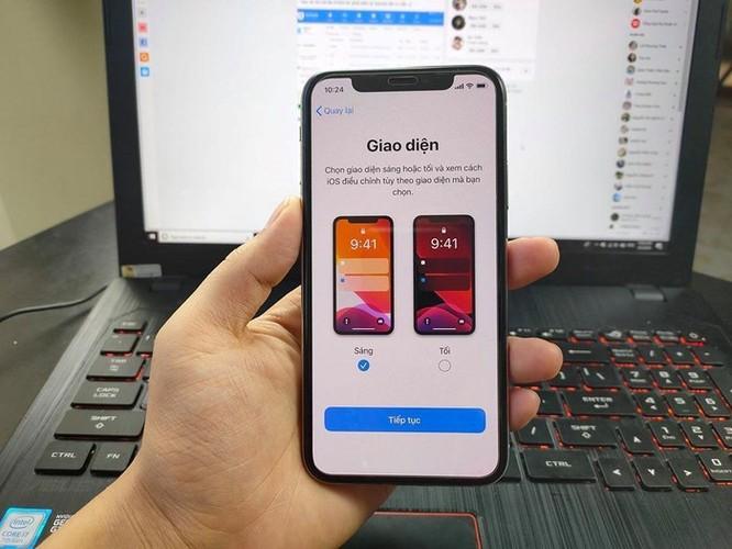 Người dùng Việt kêu trời vì iPhone không nhận cuộc gọi khi cài iOS 13 ảnh 2