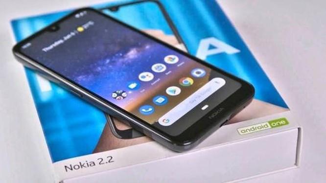 Smartphone Nokia 2.2 có đáng mua? ảnh 2