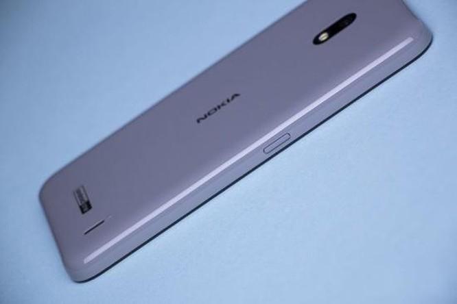 Smartphone Nokia 2.2 có đáng mua? ảnh 9