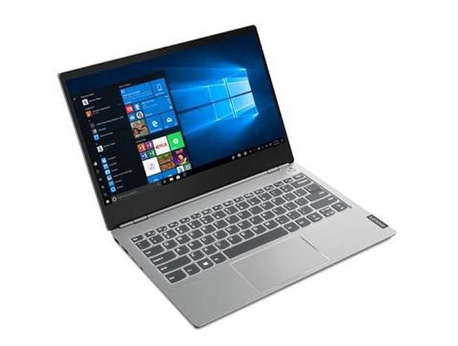 Ra mắt Lenovo ThinkBook 13s dành cho khách hàng doanh nghiệp ảnh 3
