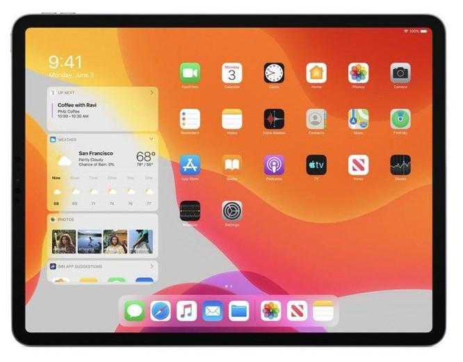 Apple phát hành iOS 13 và iPadOS beta 2 cho người dùng ảnh 1