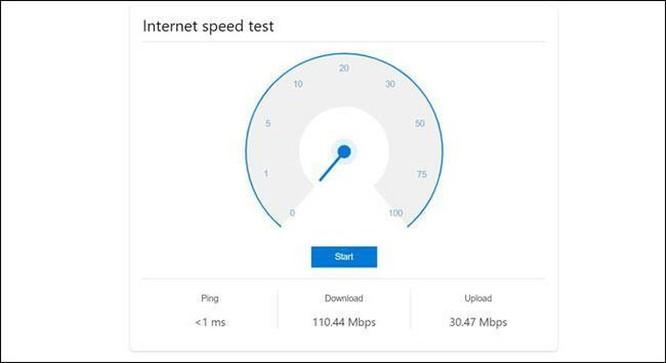 Đo tốc độ mạng bằng Speedtest có chuẩn? ảnh 4