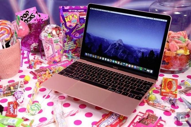 Apple vừa khai tử MacBook ảnh 1