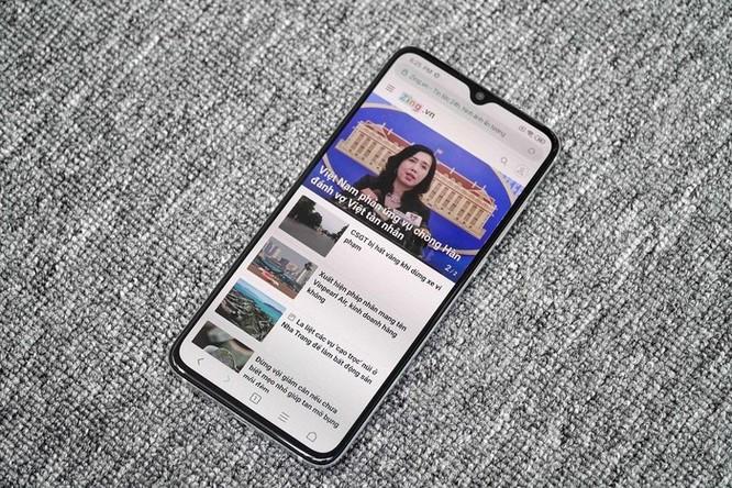 Xiaomi Mi CC9 về VN - camera selfie 32 MP, có Mimoji, giá 7 triệu đồng ảnh 8