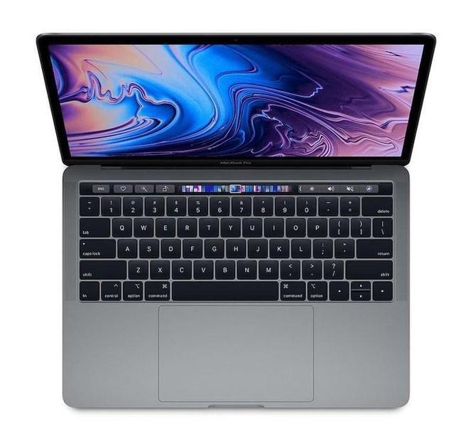 MacBook Pro 13 inch lên đời chip mới, nhanh gấp đôi đời cũ, giá từ 1299 USD ảnh 1