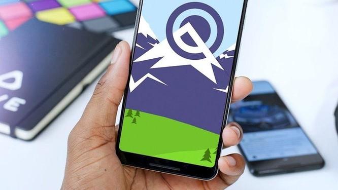 Hàng nghìn ứng dụng Android vẫn tiếp tục lấy dữ liệu từ điện thoại dù cho không được cấp quyền truy cập ảnh 3