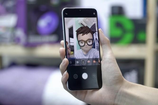 Xiaomi Mi CC9 về VN - camera selfie 32 MP, có Mimoji, giá 7 triệu đồng ảnh 4
