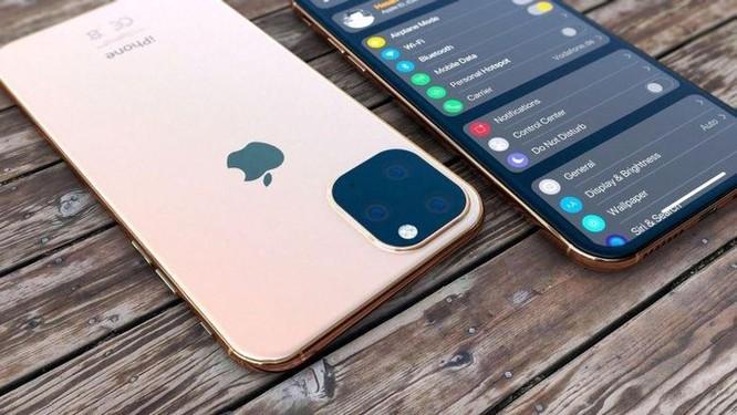 Apple sẽ ra tới 3 mẫu iPhone 5G, nhưng phải đến năm 2020 mới có ảnh 1