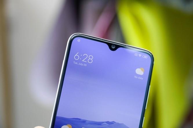 Xiaomi Mi CC9 về VN - camera selfie 32 MP, có Mimoji, giá 7 triệu đồng ảnh 2