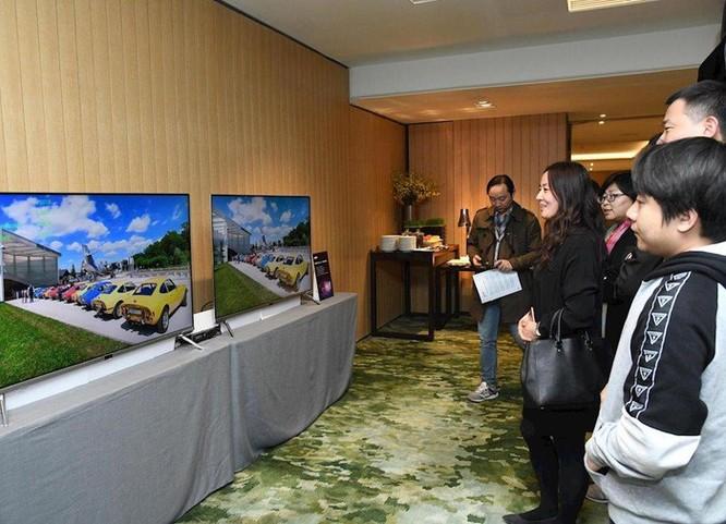 MediaTek ra mắt S900 trên toàn cầu cho TV thông minh 8K ảnh 1