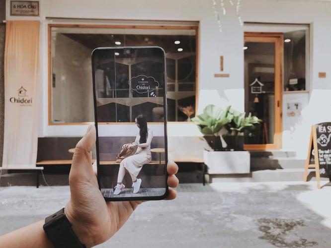 Những bức ảnh cho thấy màn hình vô cực Galaxy A70 lợi hại thế nào ảnh 6