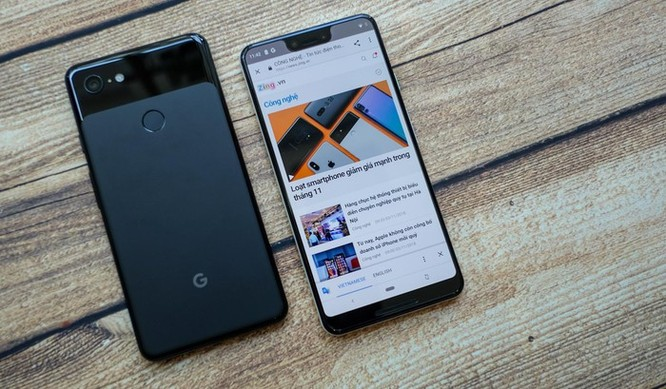 10 năm, Google chưa từng tạo một chiếc smartphone Android 'tử tế'? ảnh 2