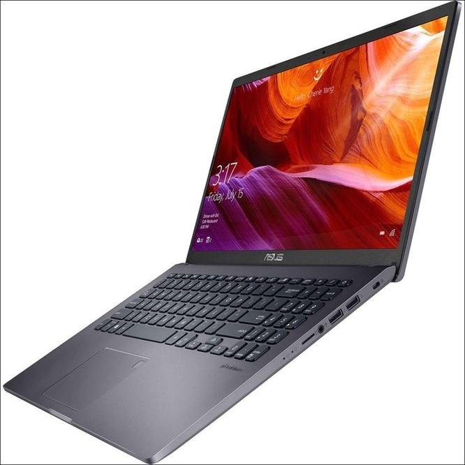 Asus ra bộ đôi laptop mỏng nhẹ, giá bình dân, từ 10,39 triệu đồng ảnh 2