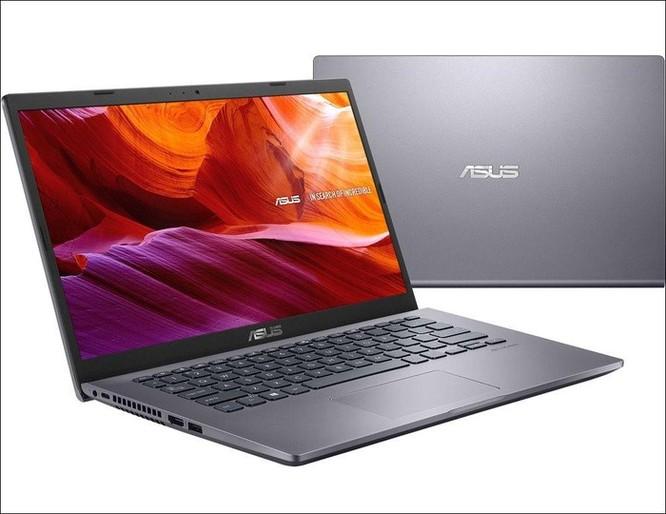Asus ra bộ đôi laptop mỏng nhẹ, giá bình dân, từ 10,39 triệu đồng ảnh 1