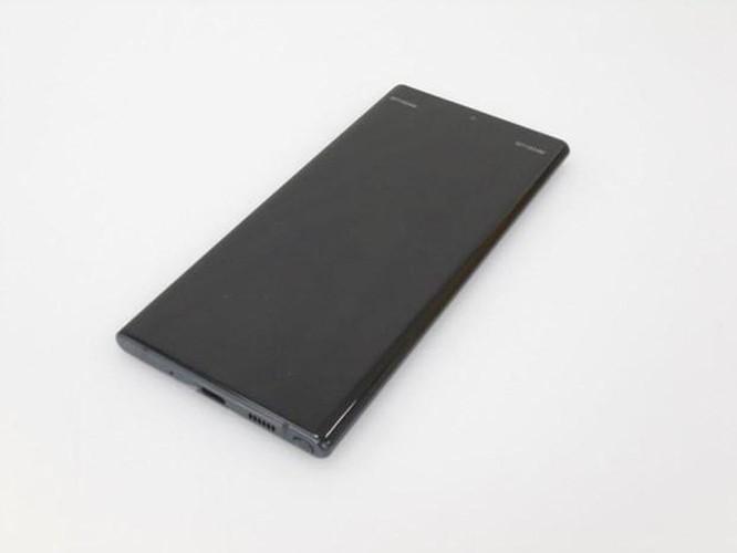 Galaxy Note 10 nhiều khả năng sẽ 'chia tay' giắc cắm tai nghe ảnh 1
