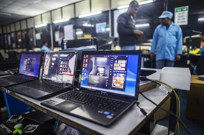 Gartner: Thị trường máy tính cá nhân toàn cầu tăng nhẹ trong quý 2 ảnh 1