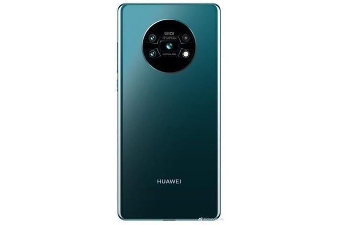 Huawei Mate 30 Pro sẽ có nhận diện khuôn mặt giống iPhone X ảnh 3