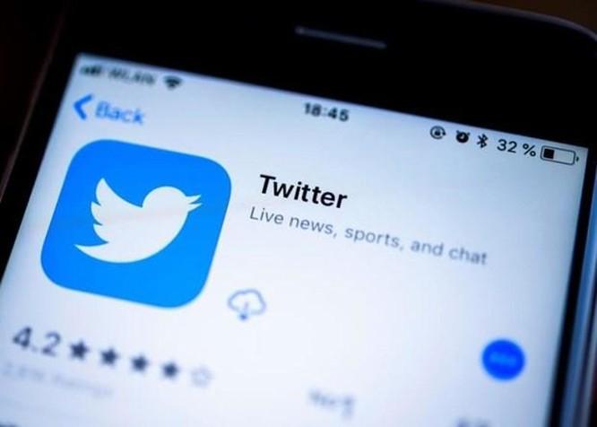 Twitter bị gián đoạn dịch vụ lần thứ 2 trong hơn một tuần ảnh 1