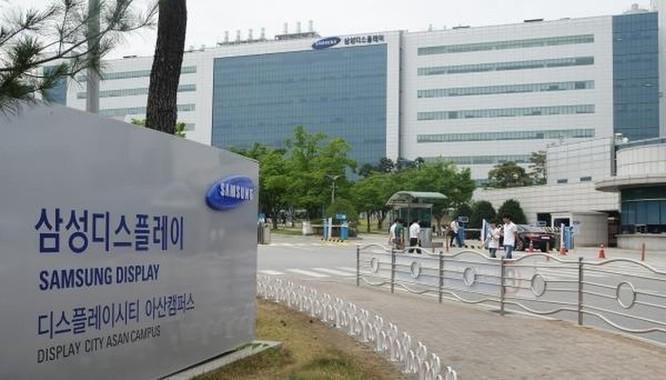 Samsung vừa kiếm 770 triệu USD từ Apple mà không mất giọt mồ hôi nào ảnh 2