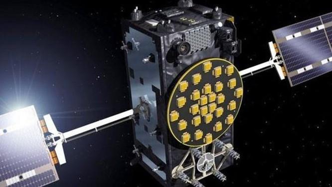 Hệ thống vệ tinh định vị toàn cầu Galileo gặp sự cố ảnh 1