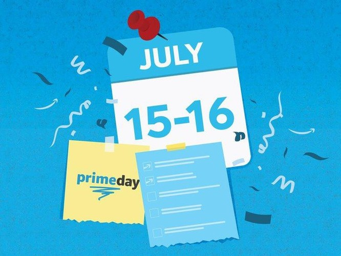 Tổng hợp các mặt hàng giảm giá sâu nhất Amazon Prime Day 2019 ảnh 1
