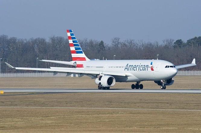 Hãng hàng không American Airlines sẽ hủy tất cả các chuyến bay sử dụng máy bay 737 Max cho tới tháng 11 ảnh 1