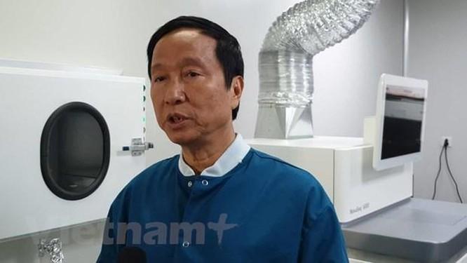 Công bố kết quả của dự án nghiên cứu lớn nhất về hệ gene người Việt ảnh 2