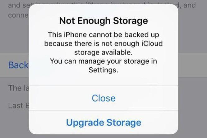 Keo kiệt dung lượng iCloud với người dùng, Apple bị chất vấn thẳng mặt ảnh 1