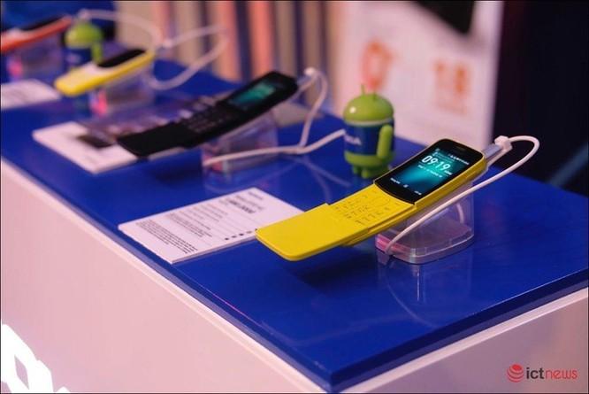 Câu chuyện kỳ lạ của Nokia tại Việt Nam ảnh 1