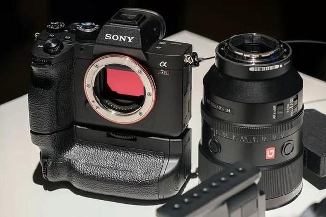 Sony A7R IV ra mắt - cảm biến 61 MP, giá 3.500 USD ảnh 3
